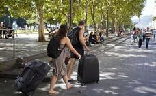 El sector turístico se emplea para ser un destino sostenible