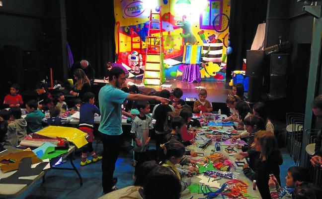 La Fiesta Infantil de Navidad se celebrará a partir del día 26