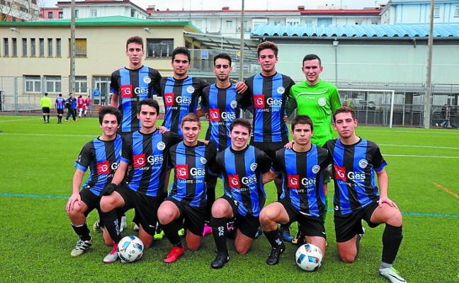 Buena jornada para los representantes locales del Ostadar de fútbol, que lograron destacadas victorias