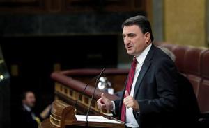 El PNV exige a Sánchez «propuestas concretas» para desencallar la crisis catalana