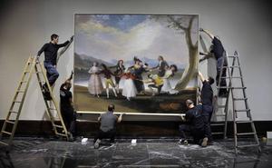 La ampliación del Museo Bellas Artes de Bilbao permitirá ganar 3.500 m2 de espacio expositivo