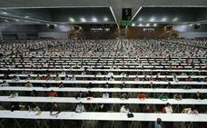 El Parlamento no creará una comisión de investigación por las irregularidades en la OPE de Osakidetza