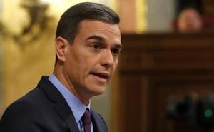 Sánchez aprobará la subida del salario mínimo a 900 euros en el Consejo de Ministros en Barcelona