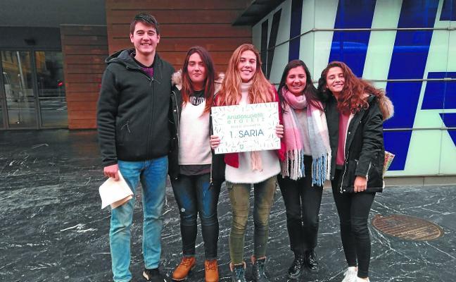 Haztegi gana el primer premio del programa foral 'Aniztasunetik Eraikiz'