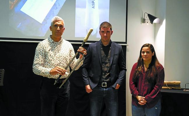 Aspanogi, premio DYA por los valores sociales