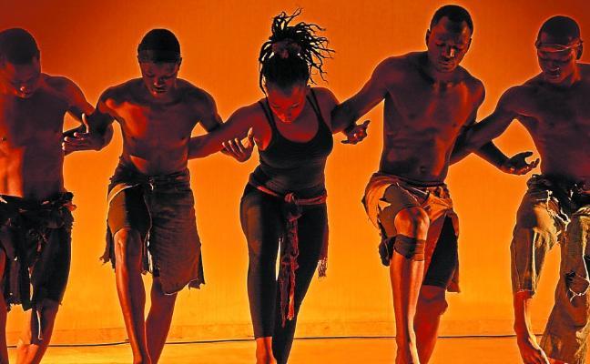 Danza, teatro y música para salvar vidas