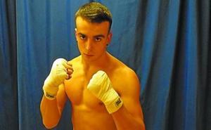 La recaudación del festival de boxeo de Navidad irá a beneficio de Aspanogi