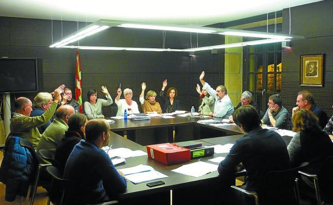 Pasaia aprueba un presupuesto de más de 20 millones de euros