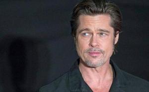 Brad Pitt rodará en España parte de su próxima película