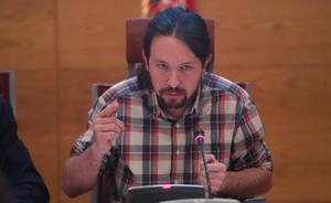 Iglesias reniega de Venezuela: «He dicho cosas que ahora no comparto»