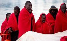 La inmigración palía la crisis demográfica en España