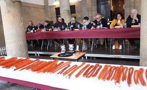 Berrogei partaidetik gora espero dituzte Euskal Herriko Txistor Lehiaketan