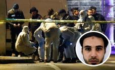 La Policía francesa localiza y abate en su barrio al terrorista de Estrasburgo