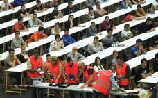 La Ertzaintza convoca la mayor OPE en quince años con 500 plazas