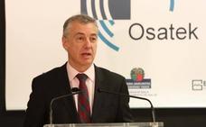 Gobierno Vasco y EH Bildu se cruzan reproches por la falta de acuerdo sobre los Presupuestos