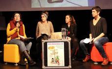 Elkarteen barne antolakuntzan eraldaketa feminista sustatzeko gida bat sortu dute