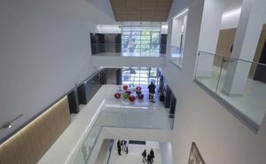 La UPV/EHU habilita salas de estudio durante el periodo de exámenes