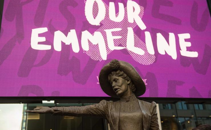 Our Emmeline