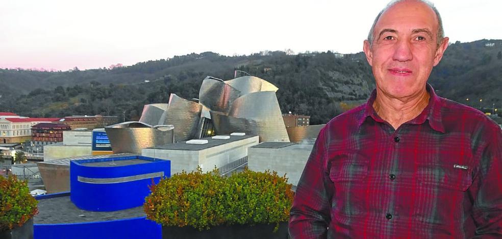 Juanjo San Sebastián: «La montaña nos ha dado muchas más vidas de las que quita»