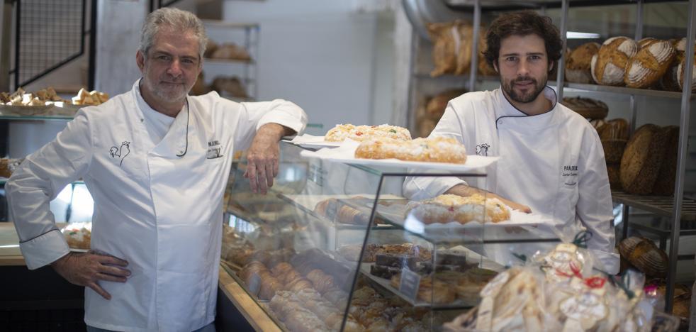 «Las fábricas de pan tienen químicos, no panaderos»