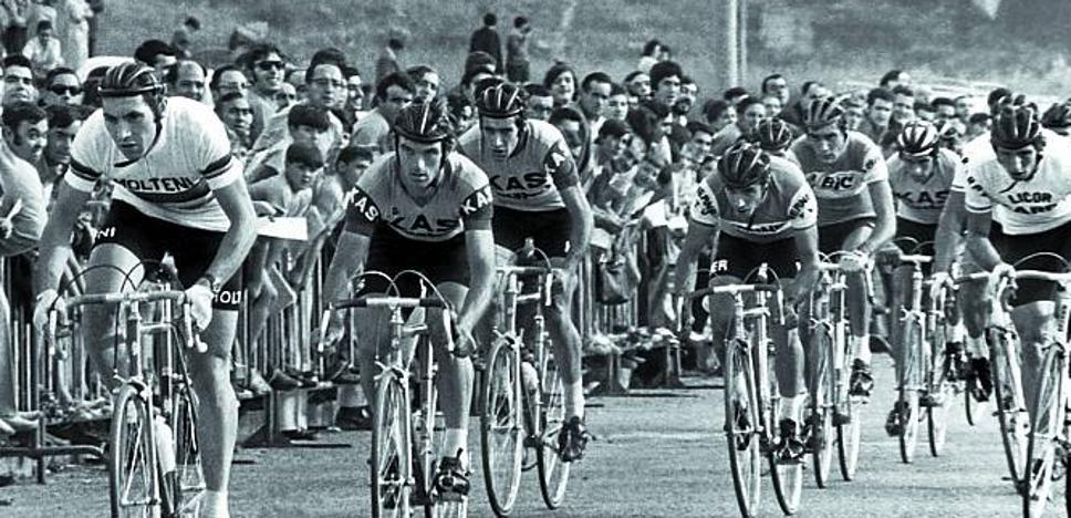 «Nos acordamos de Euskaltel, pero no de la época de Euskadi»