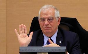 Borrell llama al separatismo a volver a la Cataluña abierta de Tarradellas