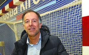 Gurutz Bozal: «Tenemos que mostrar que hay afición al fútbol sala en Gipuzkoa»