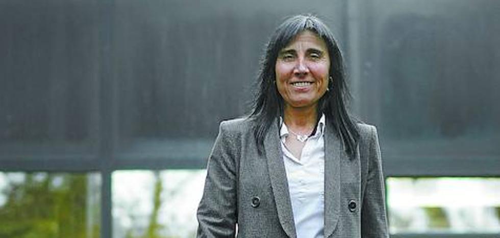 Nekane Balluerka: «No sé si hay alguien interesado en que en la UPV aflore la violencia»