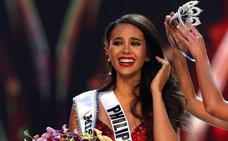 Filipinas, Miss Universo 2018