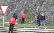 Hallan el cadáver de una menor de 14 años en una rotonda de Vizcaya