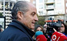 El juez imputa a Camps por las adjudicaciones a la trama Gürtel en Fitur