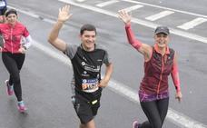 Los runners vascos, los que más corren