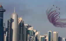 Día Nacional en Qatar