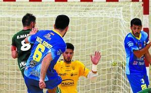 Edu Sousa: «Me hace ilusión disputar el encuentro, gusta jugar contra los mejores equipos»