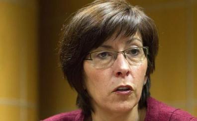 La consejera de Seguridad descarta dimitir por el caso Cabacas y critica el «interés político» de EH Bildu
