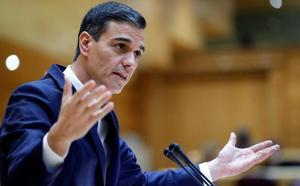 La Moncloa y la Generalitat negocian una 'minicumbre' con Sánchez, Torra, ministros y consejeros
