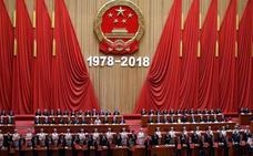Xi Jinping advierte de que «nadie puede dictar a China lo que debe hacer»