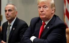 Trump retira por sorpresa las tropas de Siria