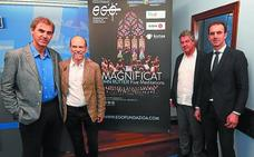 El Coro de Jóvenes se suma a la concentración y gira de la EGO