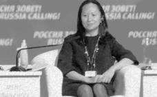 Huawei, el caso que resume una época