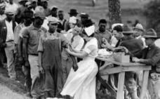 Tuskegee, el estudio médico más infame y racista de la historia