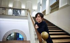 Ane Rodríguez dejará la dirección cultural de Tabakalera en primavera
