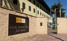 Prisiones traslada a cuatro presos de ETA a las cárceles de León, Burgos y Asturias