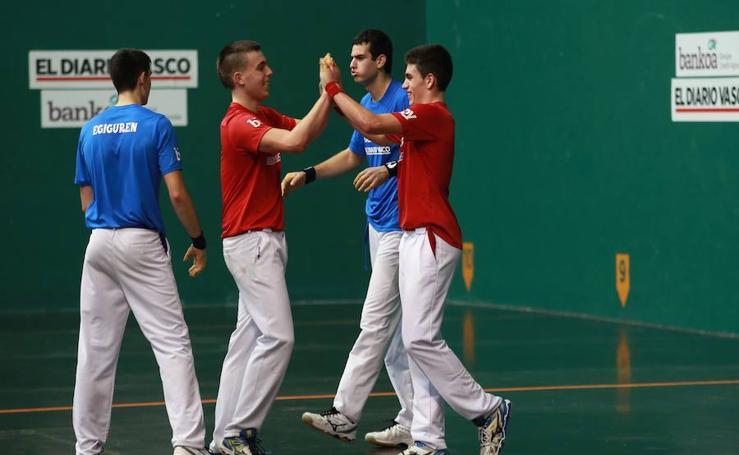 Torneo Bankoa Credit Agricole - DV en imágenes