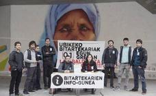 La huelga de mediadores deja fuera de servicio la biblioteca de Tabakalera