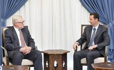 Rusia desconfía de la retirada de EE UU de Siria
