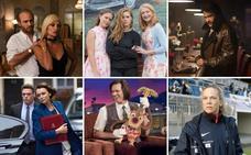 Estas son las doce series de 2018 que no te puedes perder