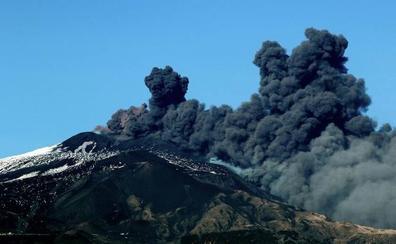 Un terremoto en Sicilia deja 28 heridos y daños en viviendas y edificios