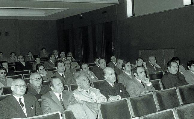 1968: Con el cierre del cine Actualidades se iban «veladas memorables»