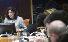 Artolazabal: «no pude ser que Euskadi acoja mil menores y otras comunidades limítrofes, ninguno»